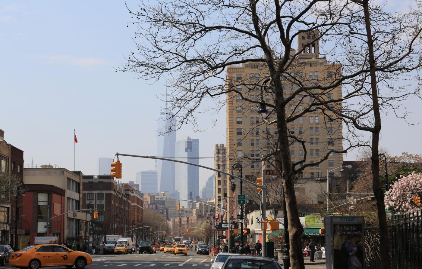 Spring NYC 街拍_图1-6