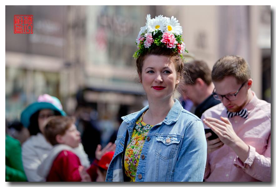 《酒一船》:纽约复活节的甜蜜微笑_图1-11