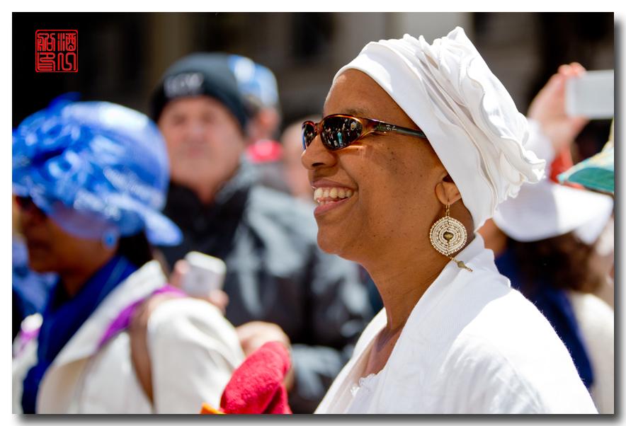 《酒一船》:纽约复活节的甜蜜微笑_图1-14