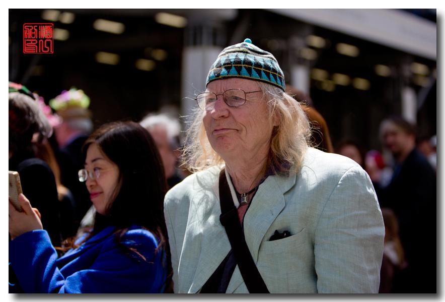 《酒一船》:纽约复活节的甜蜜微笑_图1-16