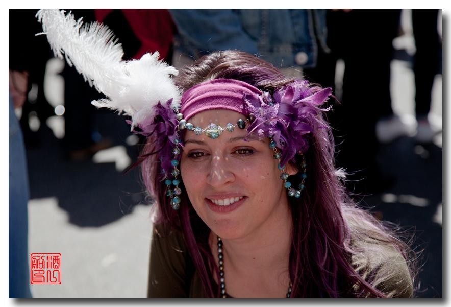 《酒一船》:纽约复活节的甜蜜微笑_图1-18