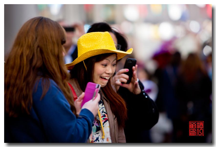 《酒一船》:纽约复活节的甜蜜微笑_图1-19