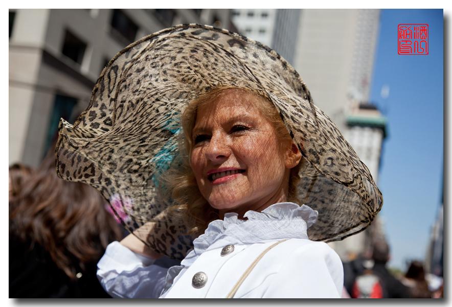 《酒一船》:纽约复活节的甜蜜微笑_图1-22
