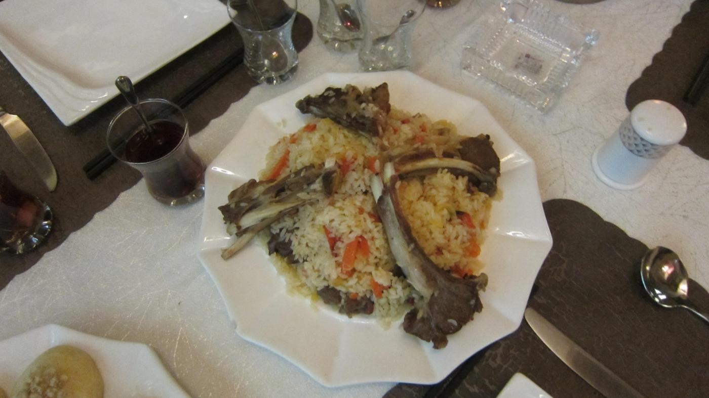 去新疆吃顿美食真的值了_图1-8