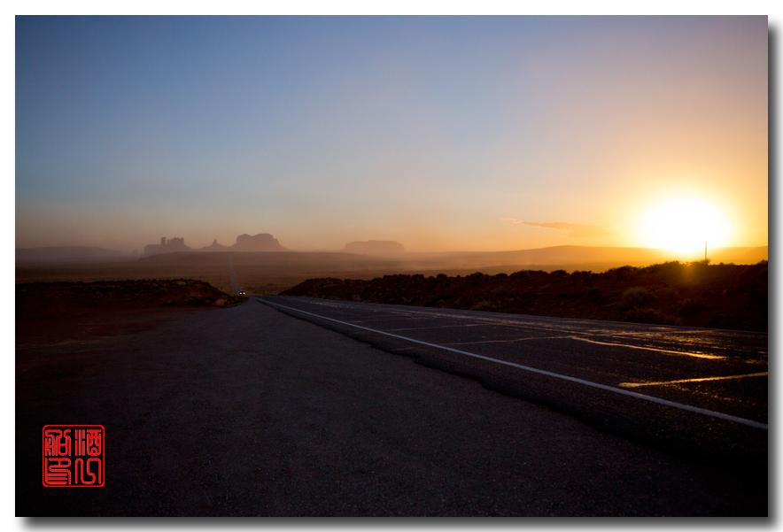 《酒一船》:大漠黄沙碑谷地 - 西行大环圈之一_图3-8