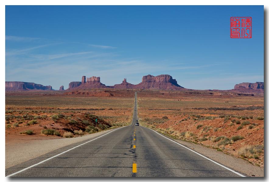 《酒一船》:大漠黄沙碑谷地 - 西行大环圈之一_图3-9