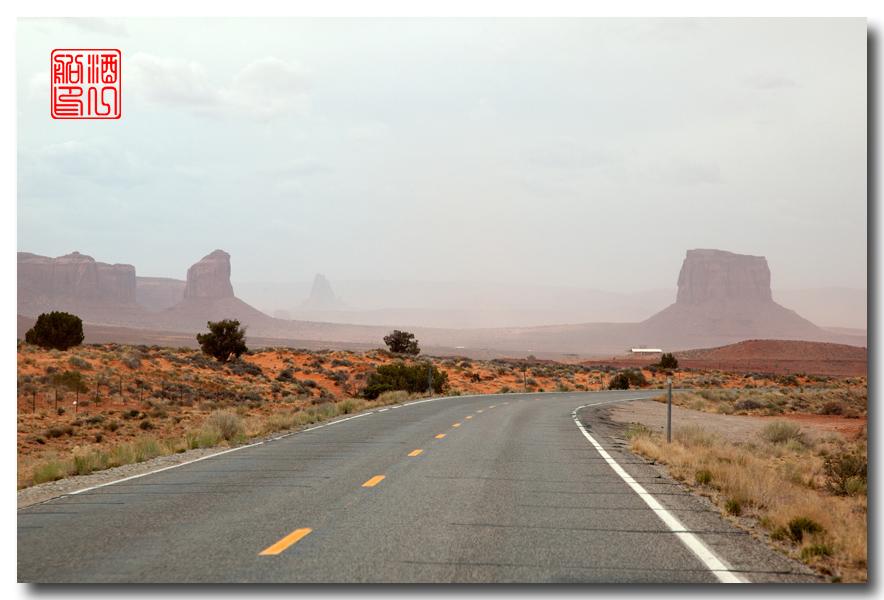 《酒一船》:大漠黄沙碑谷地 - 西行大环圈之一_图3-14