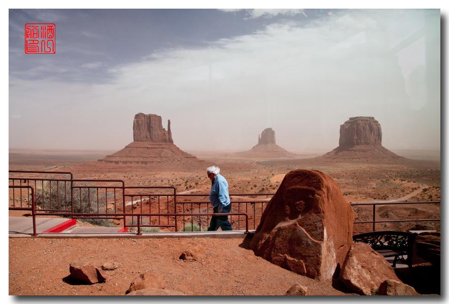 《酒一船》:大漠黄沙碑谷地 - 西行大环圈之一_图3-21