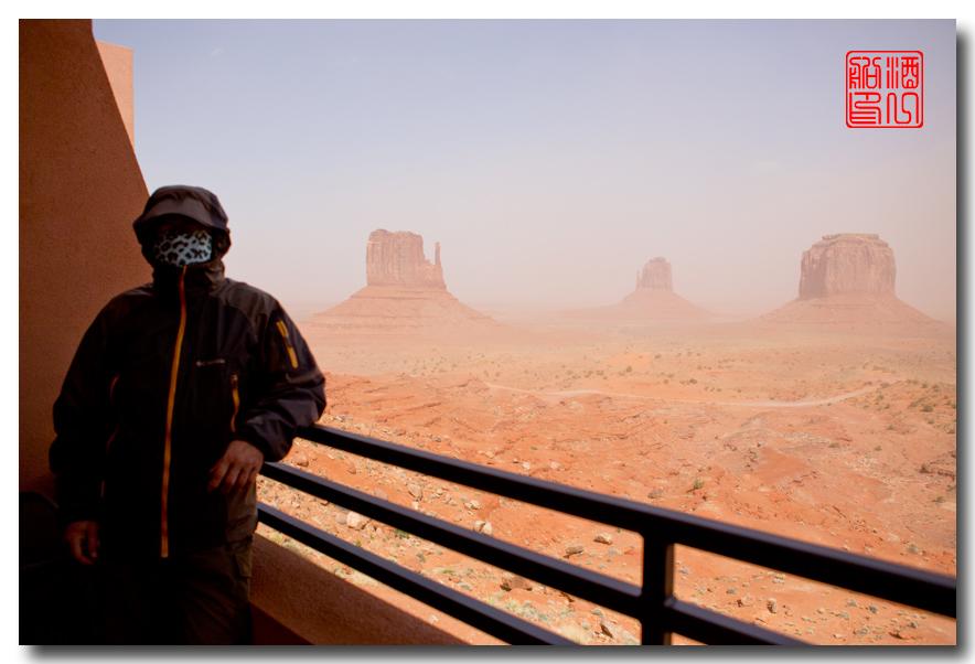 《酒一船》:大漠黄沙碑谷地 - 西行大环圈之一_图3-25