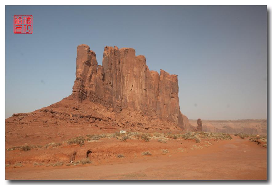 《酒一船》:大漠黄沙碑谷地 - 西行大环圈之一_图3-27
