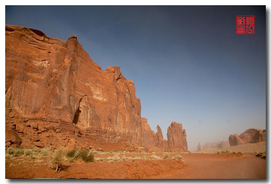 《酒一船》:大漠黄沙碑谷地 - 西行大环圈之一_图3-29