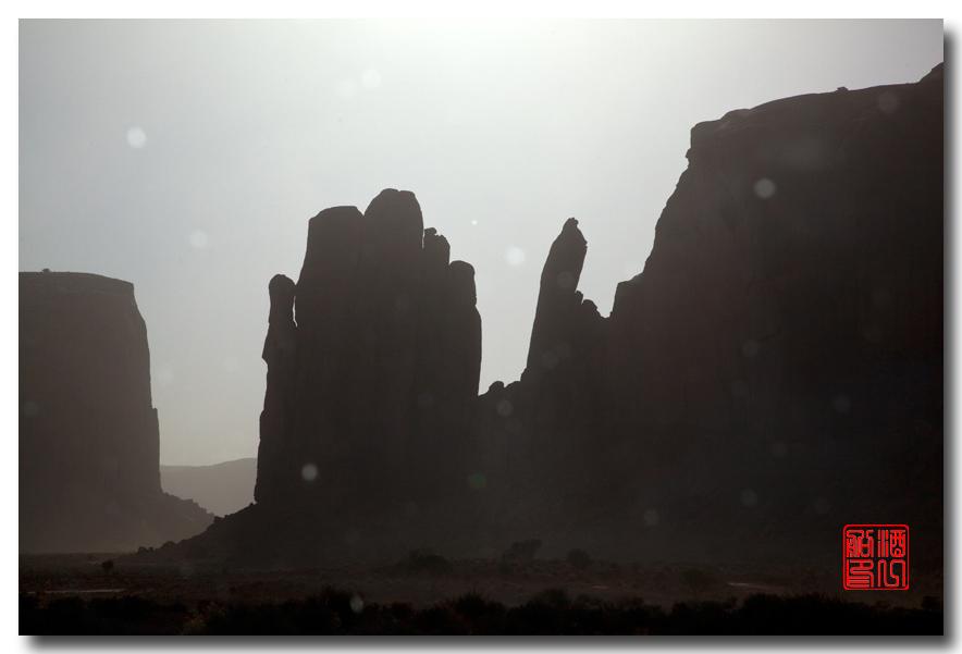 《酒一船》:大漠黄沙碑谷地 - 西行大环圈之一_图3-30