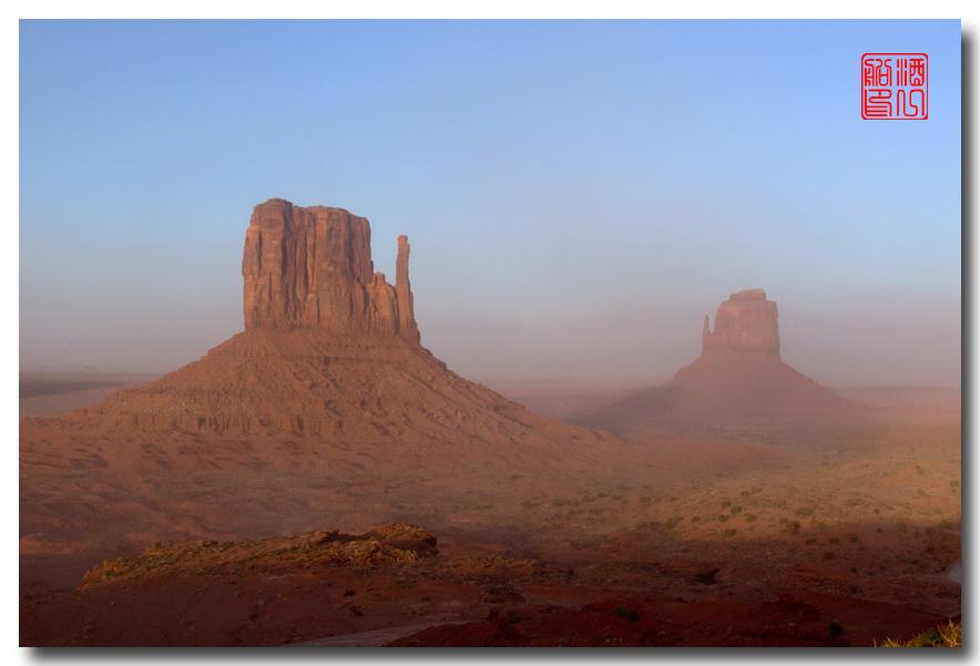 《酒一船》:大漠黄沙碑谷地 - 西行大环圈之一_图3-39