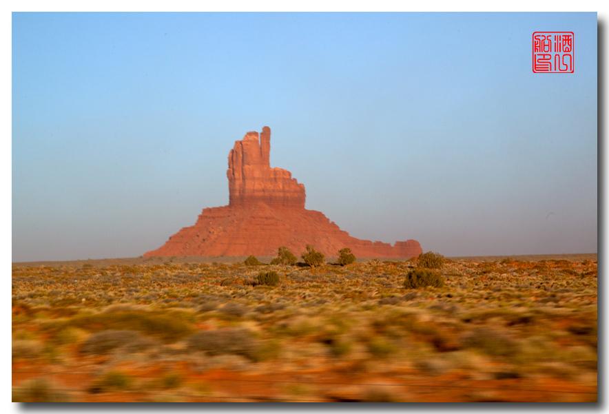 《酒一船》:大漠黄沙碑谷地 - 西行大环圈之一_图3-40
