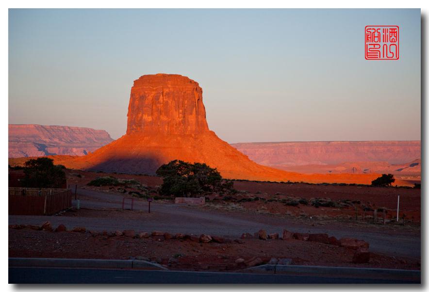 《酒一船》:大漠黄沙碑谷地 - 西行大环圈之一_图3-49