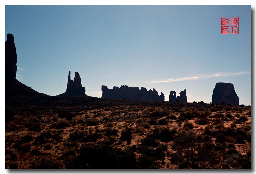 《酒一船》:大漠黄沙碑谷地 - 西行大环圈之一_图3-51