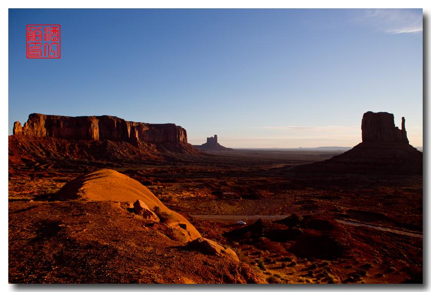 《酒一船》:大漠黄沙碑谷地 - 西行大环圈之一_图3-50