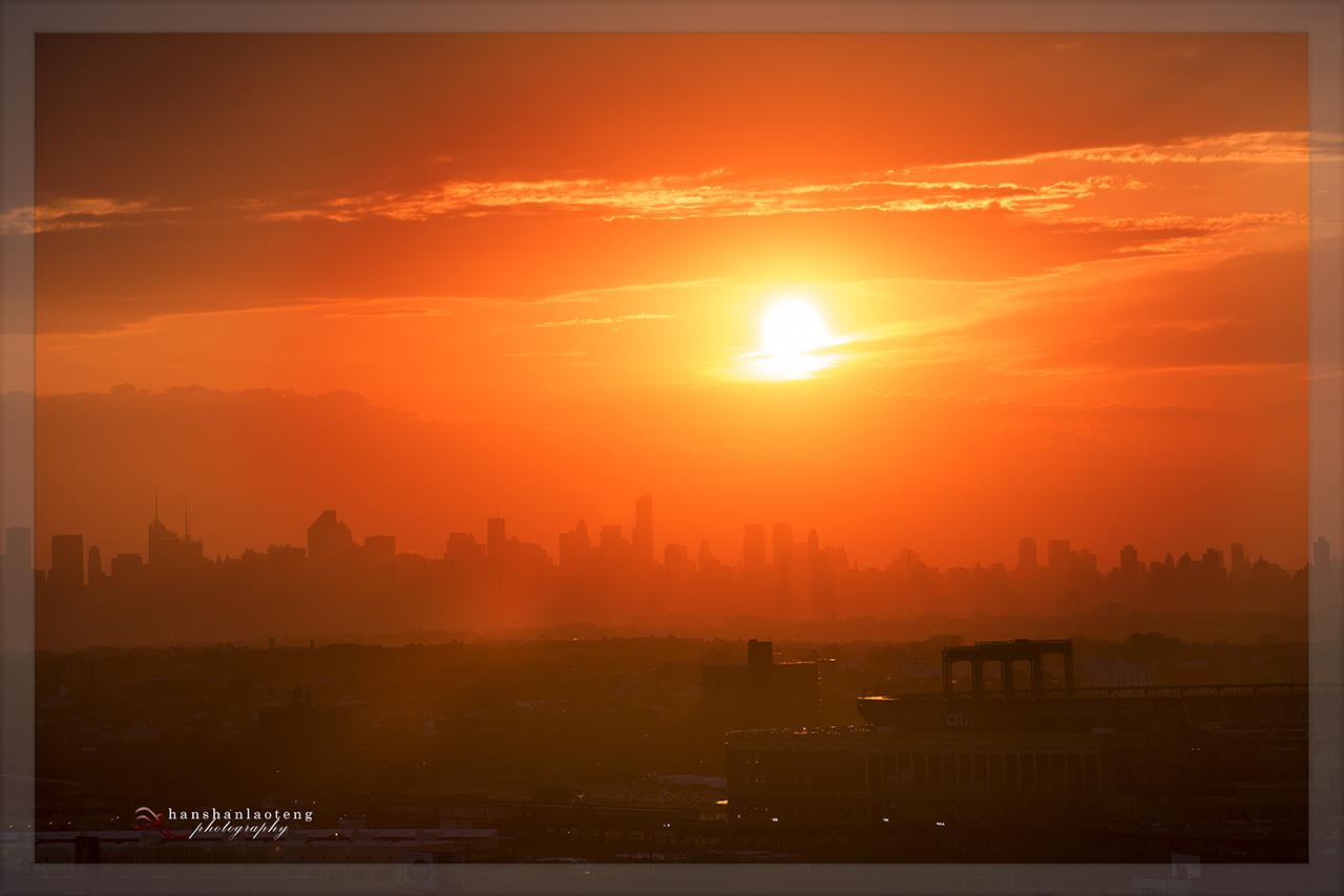 《淡入淡没》之九 纽约街头_图4-1
