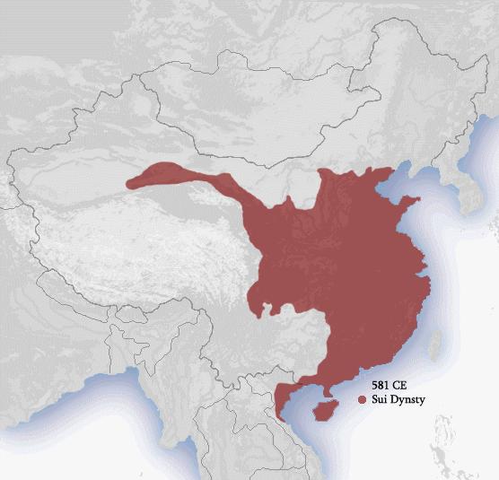 几千年来中国疆域版图的历史变迁_图1-5