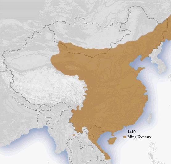 几千年来中国疆域版图的历史变迁_图1-10