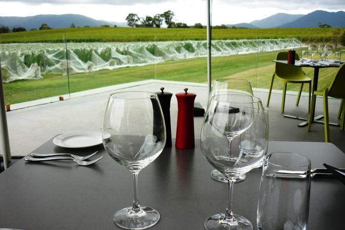 澳洲维省雅拉河谷酒庄----Oakridge_图1-8