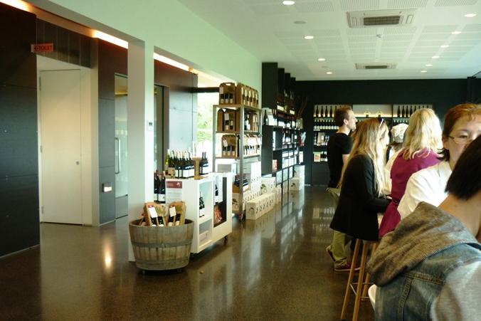 澳洲维省雅拉河谷酒庄----Oakridge_图1-18