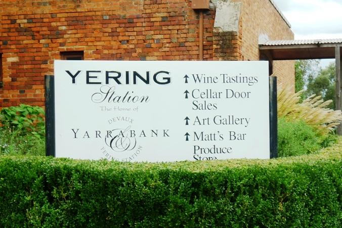 澳洲维省雅拉河谷酒庄----Yering Station_图1-1