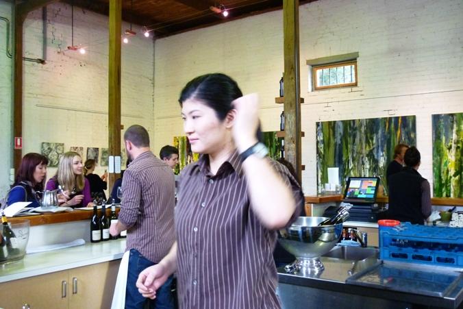 澳洲维省雅拉河谷酒庄----Yering Station_图1-4
