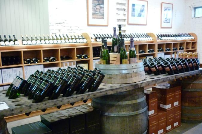 澳洲维省雅拉河谷酒庄----Yering Station_图1-7