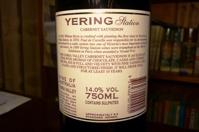 澳洲维省雅拉河谷酒庄----Yering Station_图1-10