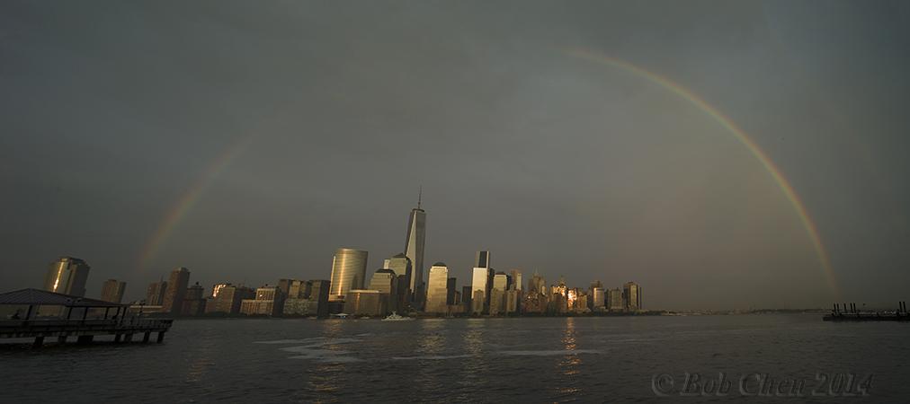 【海洋摄影】城市风光-纽约_图1-2
