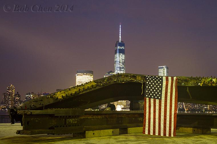 【海洋摄影】城市风光-纽约_图1-3
