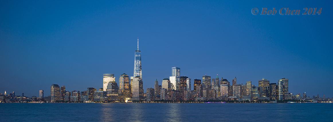 【海洋摄影】城市风光-纽约_图1-5