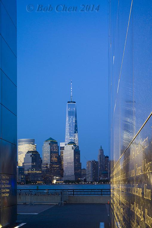 【海洋摄影】城市风光-纽约_图1-7