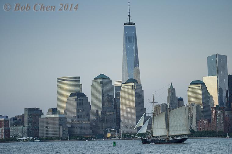 【海洋摄影】城市风光-纽约_图1-9