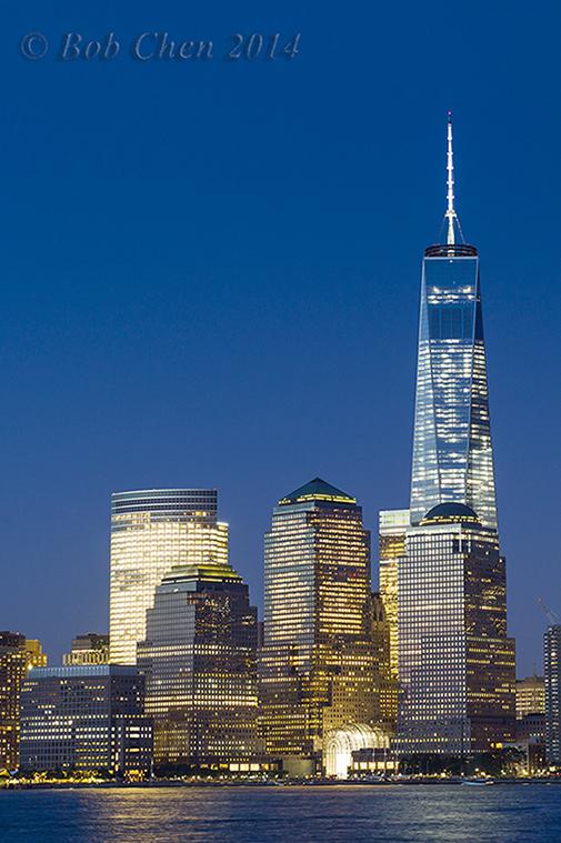 【海洋摄影】城市风光-纽约_图1-10