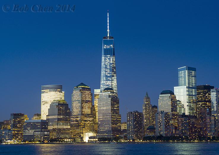 【海洋摄影】城市风光-纽约_图1-11
