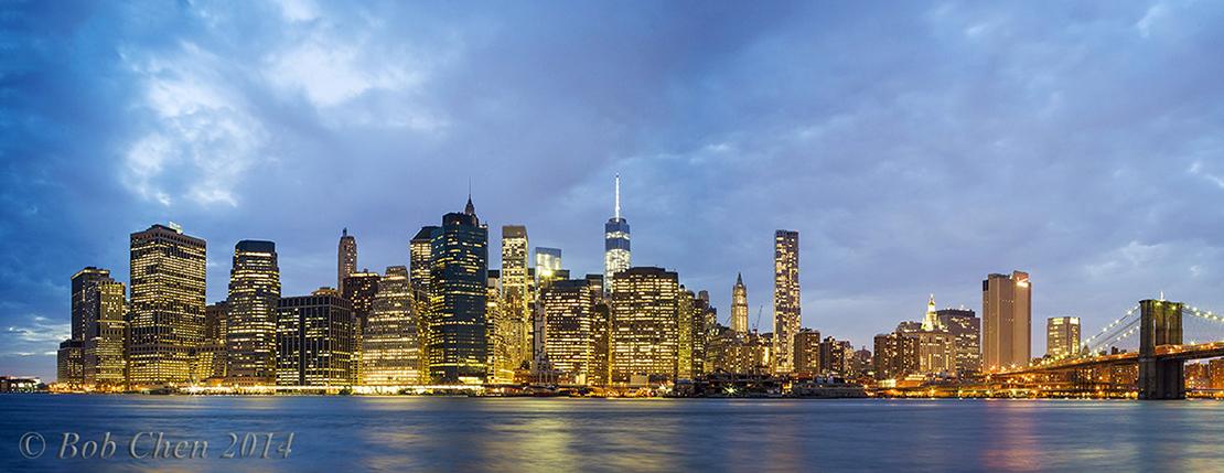 【海洋摄影】城市风光-纽约_图1-12