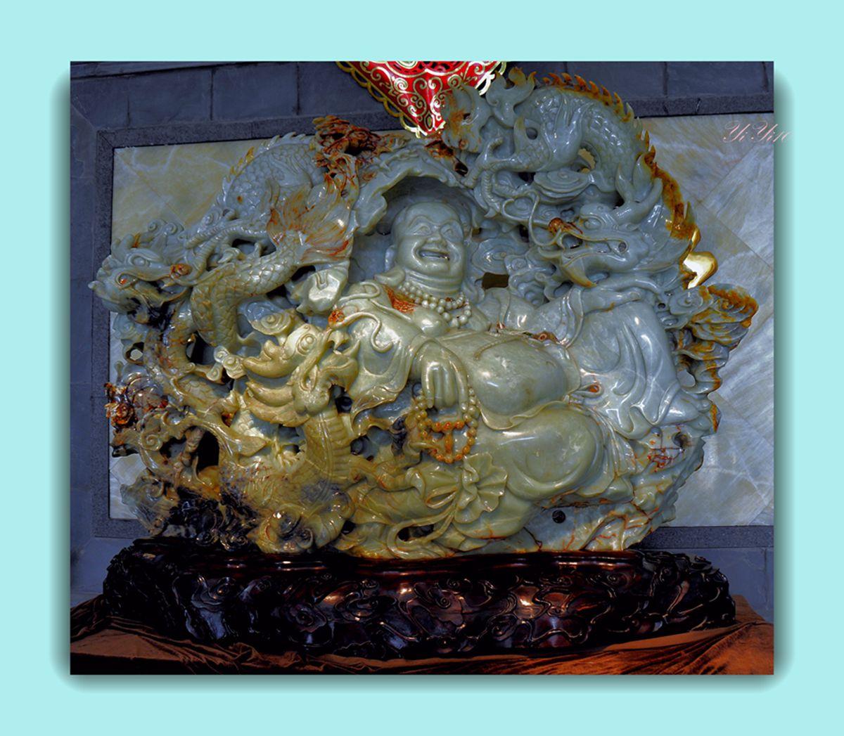 【原创】玉石雕刻(摄影)_图1-5