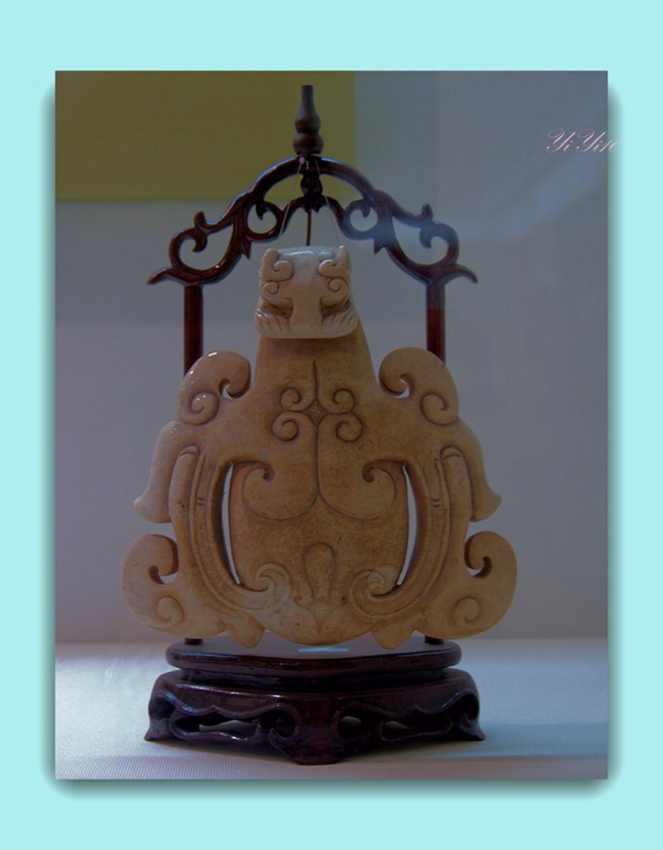 【原创】玉石雕刻(摄影)_图1-10