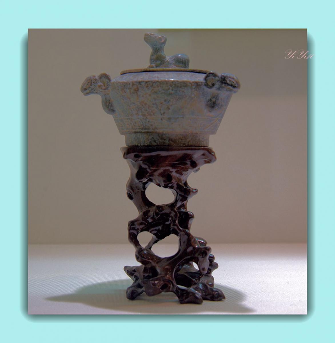 【原创】玉石雕刻(摄影)_图1-11