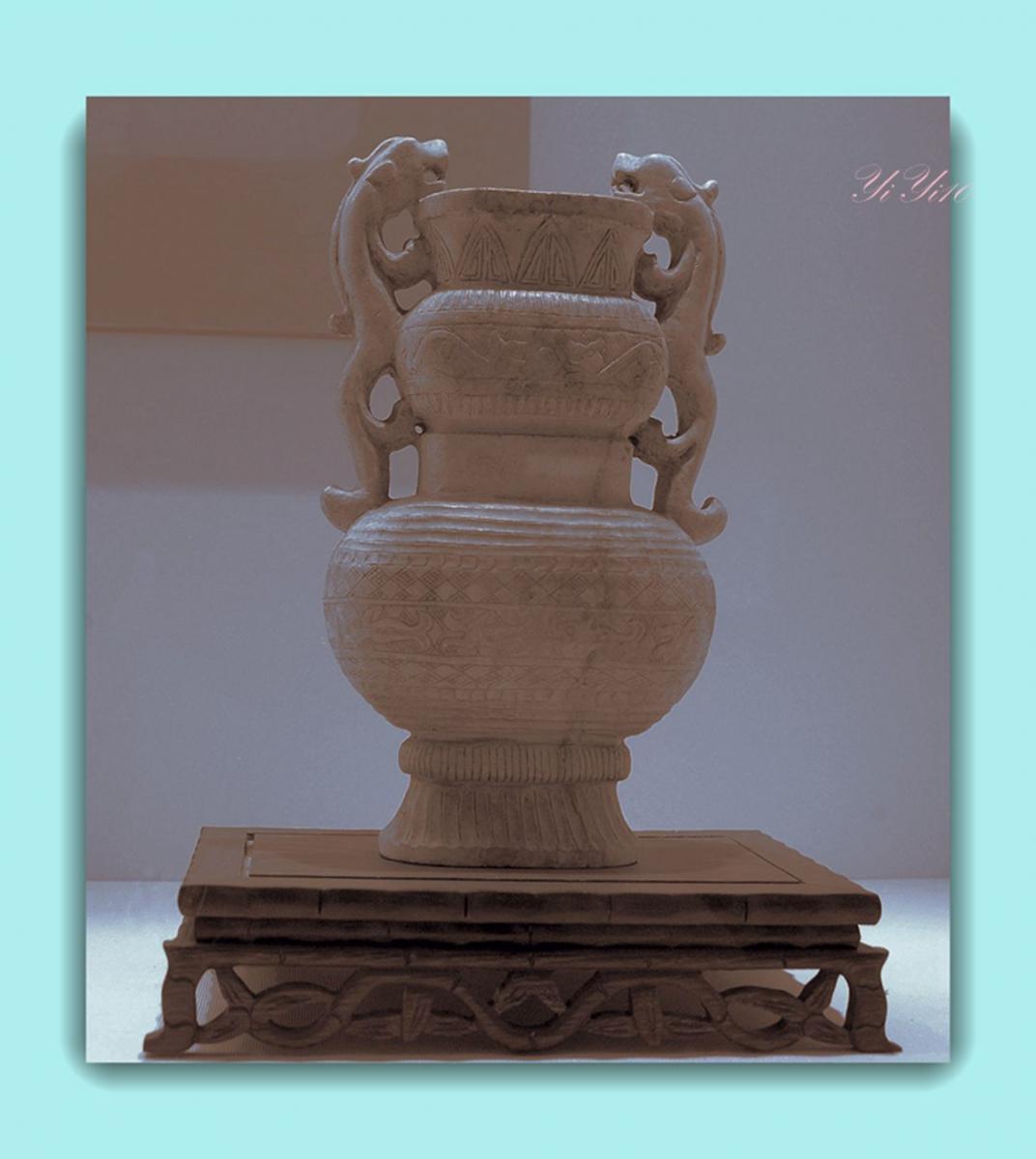 【原创】玉石雕刻(摄影)_图1-12