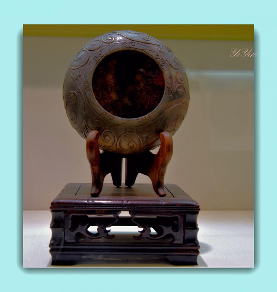 【原创】玉石雕刻(摄影)_图1-18