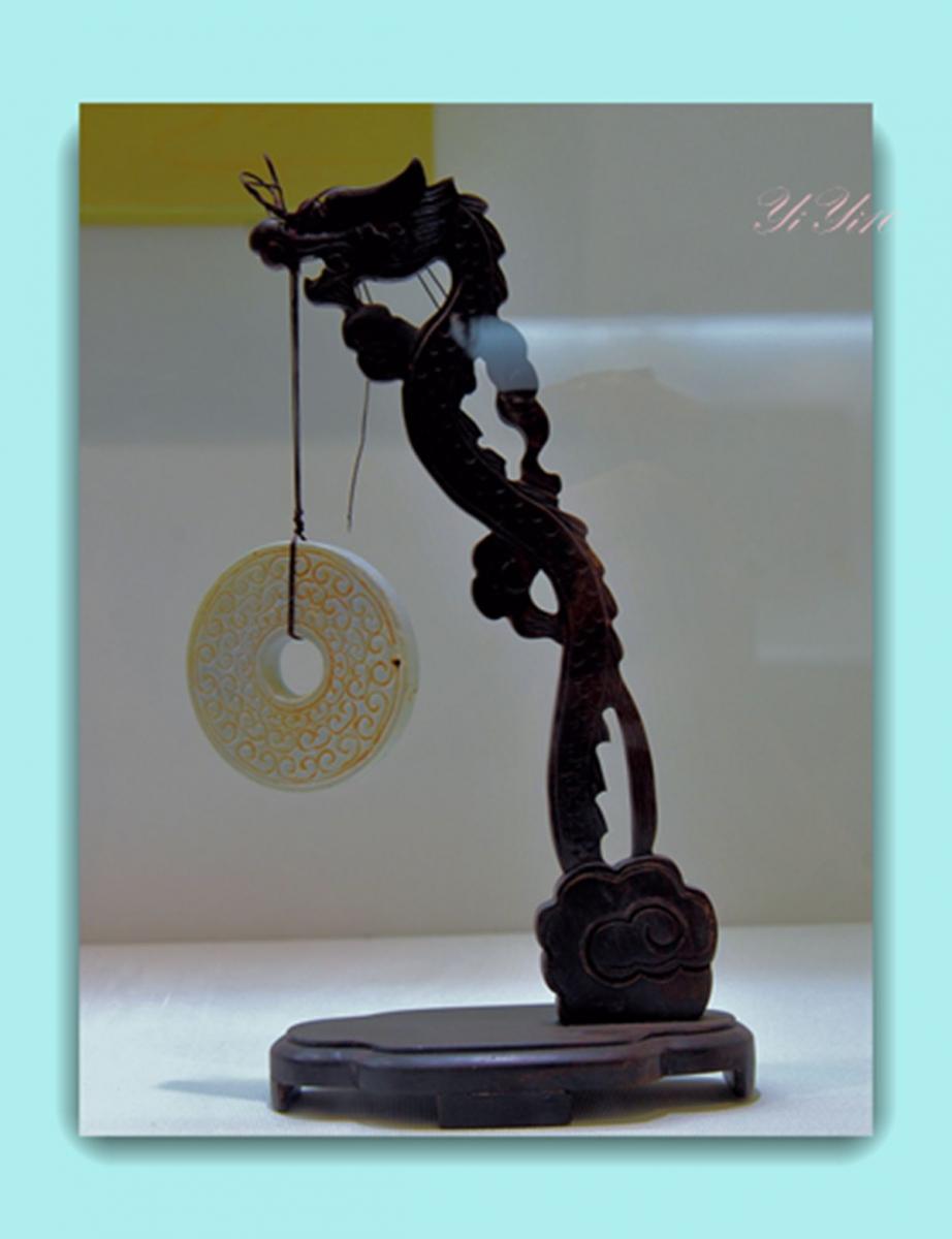 【原创】玉石雕刻(摄影)_图1-19