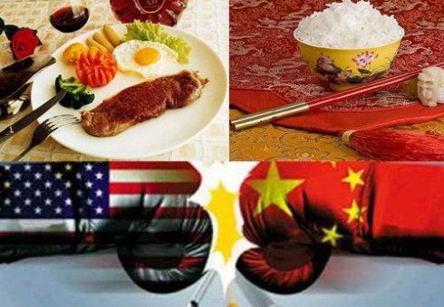 中国人和美国人的16个天壤之别_图1-1