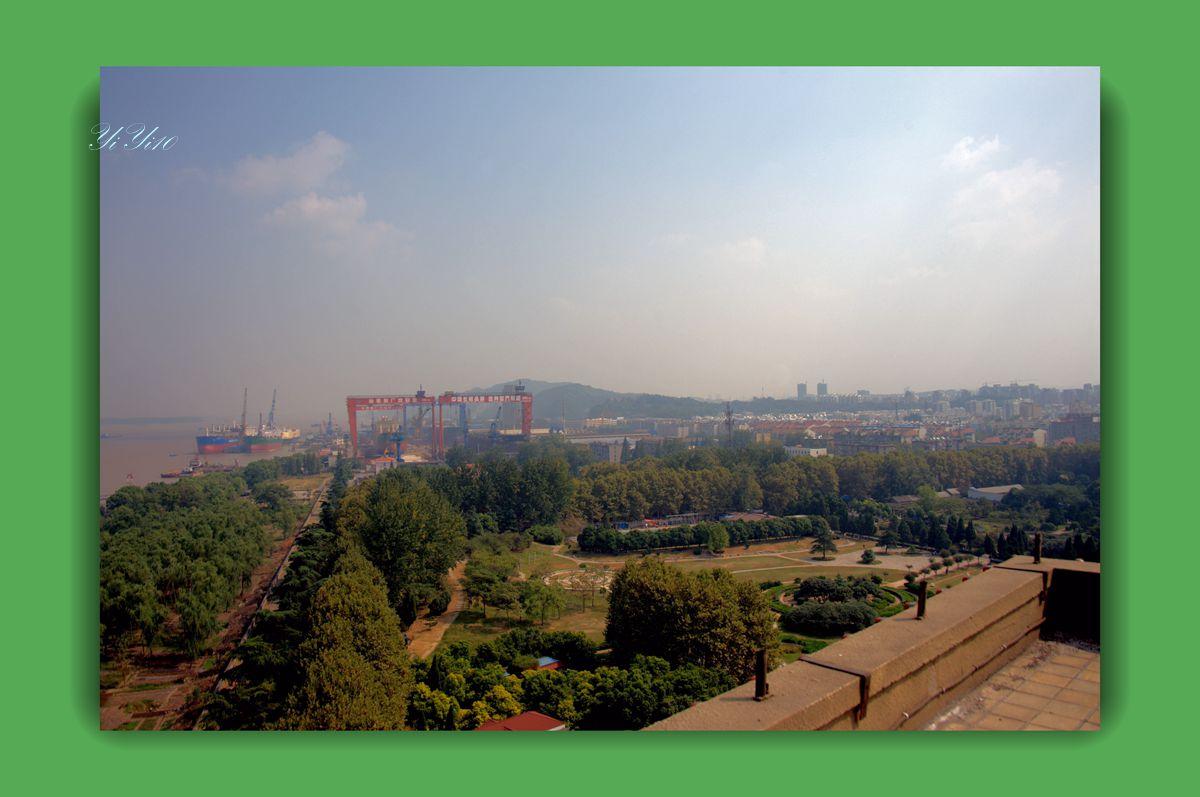 【原创】忆当年上南京看长江大桥_图1-3