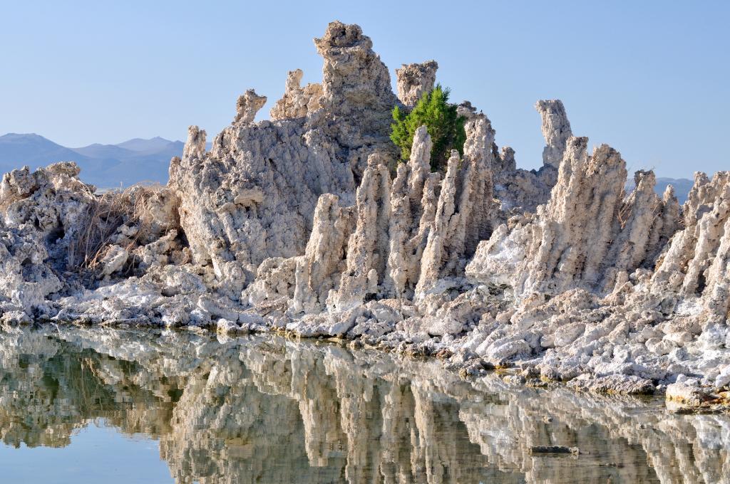 莫诺湖(Mono Lake)的尊容_图2-9