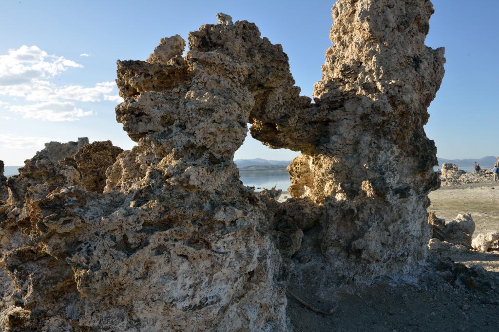 莫诺湖(Mono Lake)的尊容_图2-17