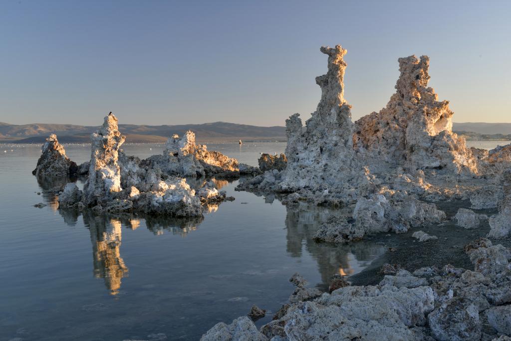 莫诺湖(Mono Lake)的尊容_图2-10