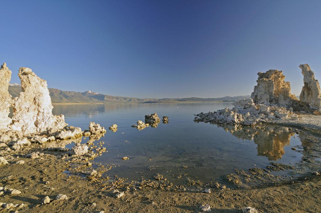 莫诺湖(Mono Lake)的尊容_图2-15